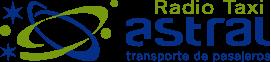 Radio Taxi Astral logo